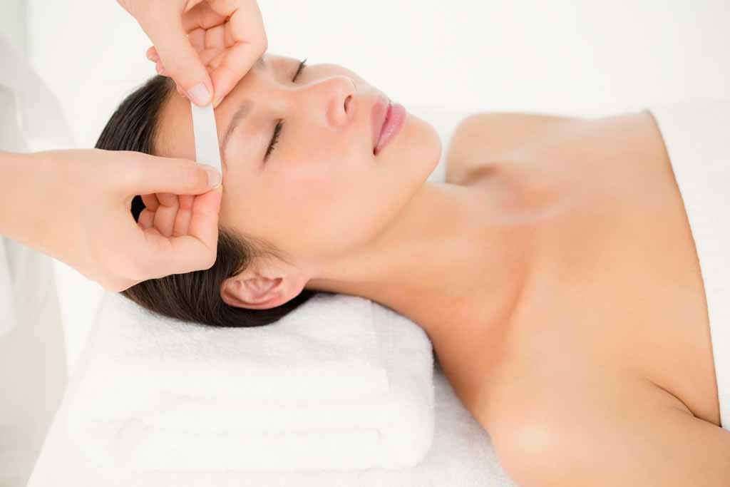 Wax Cosmetic Procedures